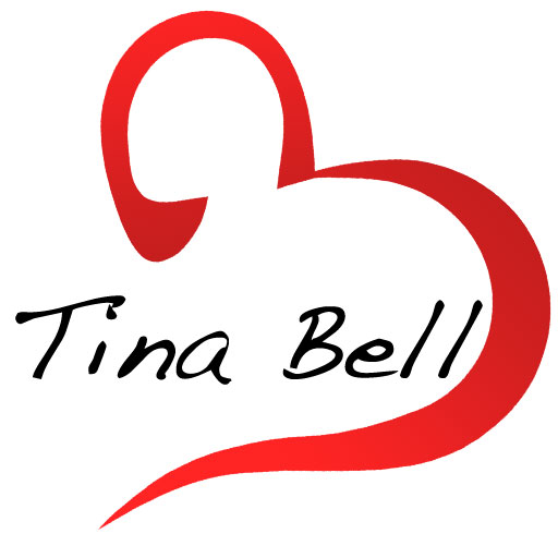 Tina Bell – Author